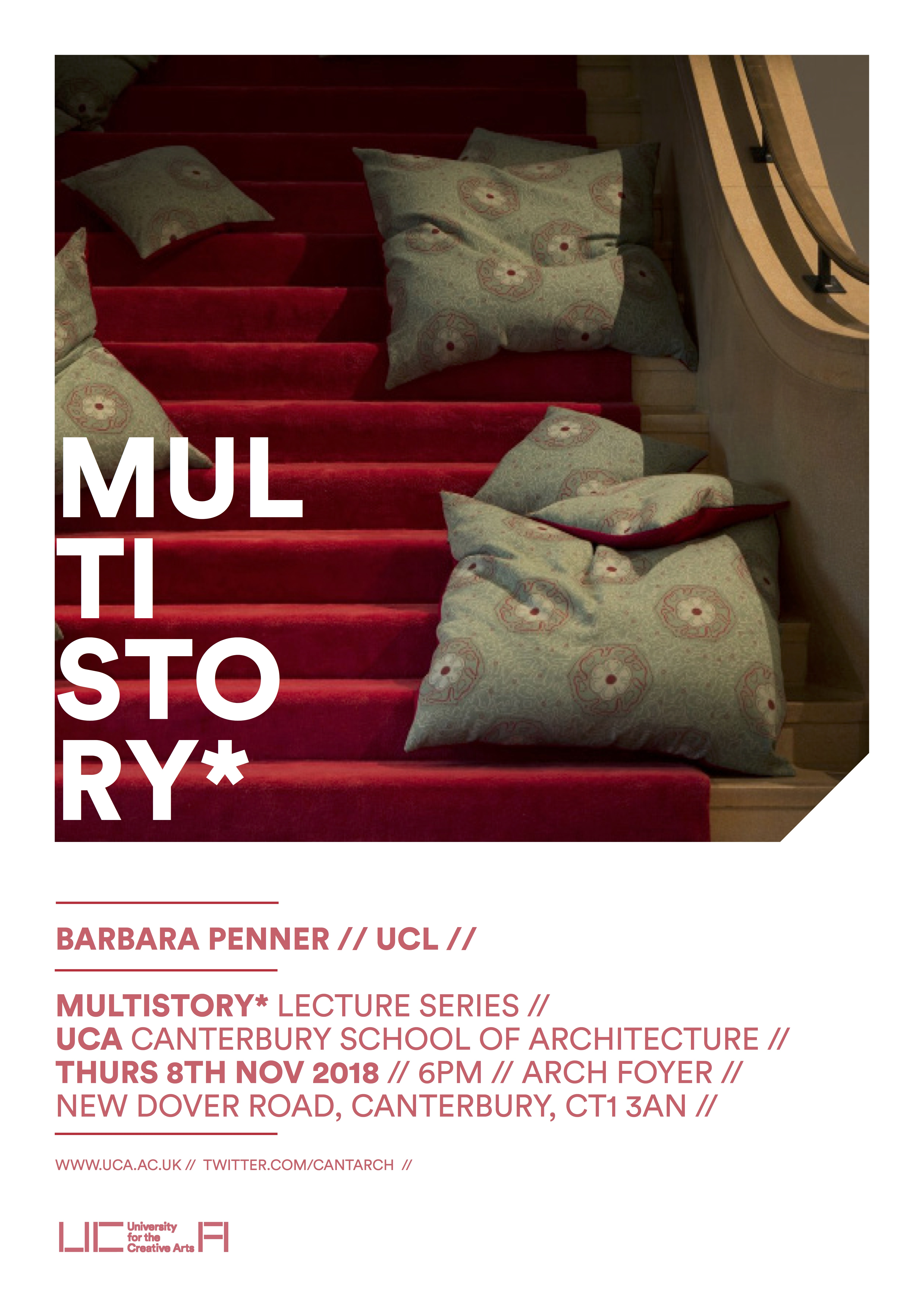Multistory guest lecture prof barbara penner thursday 8th november 6pm
